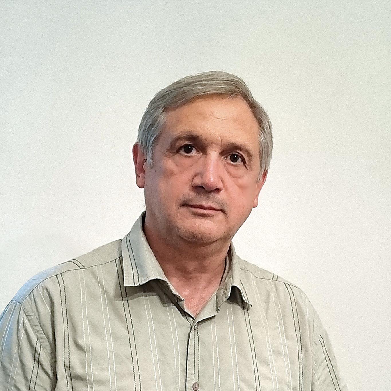 Vladimir Jeglov