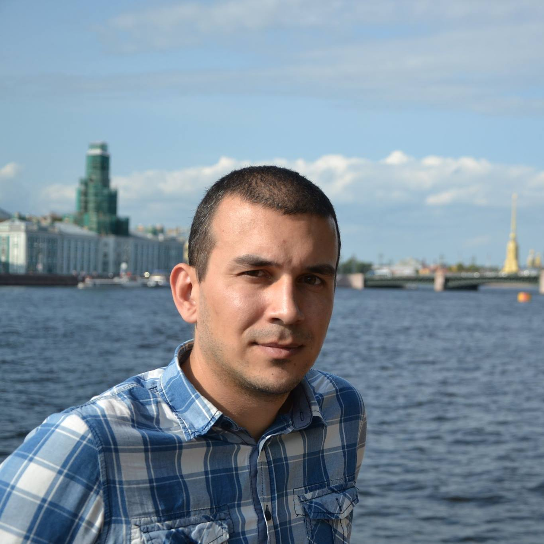 Nikolay Marinov