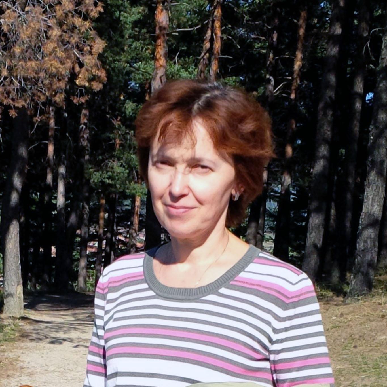 Marina Jeglova